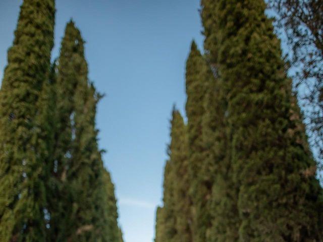 Il matrimonio di Federico e Sara  a Jesi, Ancona 10