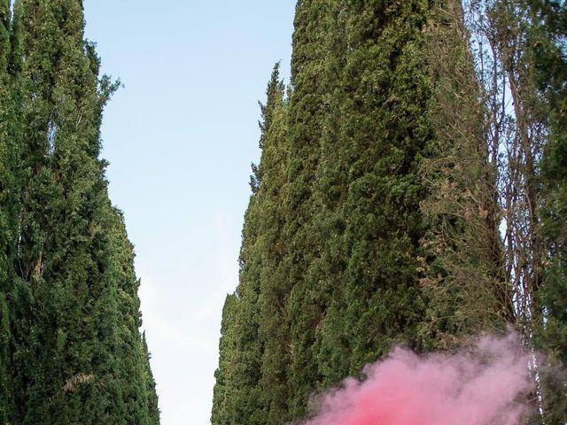 Il matrimonio di Federico e Sara  a Jesi, Ancona 11