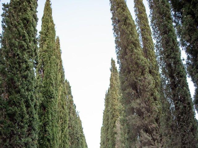 Il matrimonio di Federico e Sara  a Jesi, Ancona 13