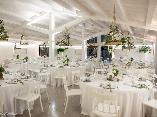 Il matrimonio di Federico e Sara  a Jesi, Ancona 16