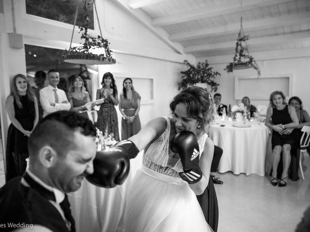 Il matrimonio di Federico e Sara  a Jesi, Ancona 19