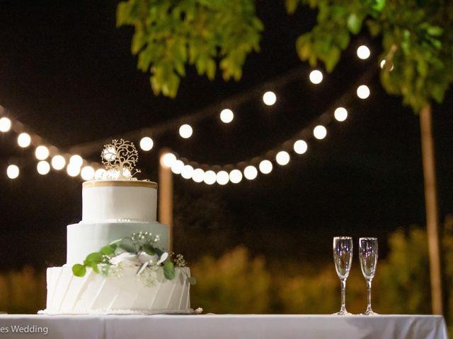 Il matrimonio di Federico e Sara  a Jesi, Ancona 20