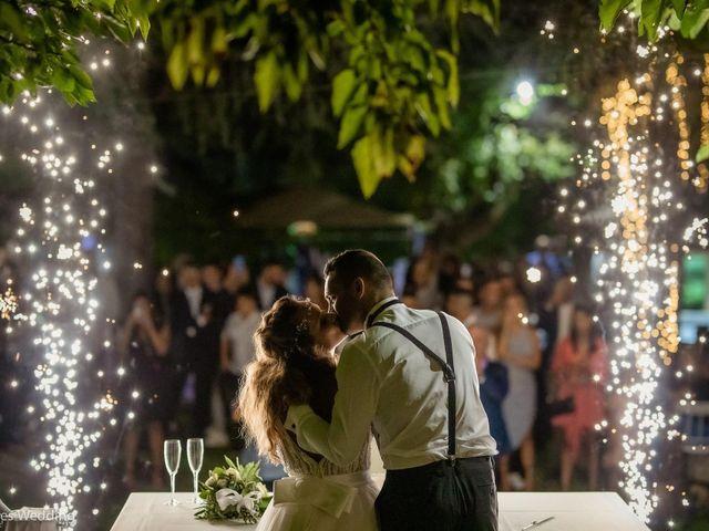 Il matrimonio di Federico e Sara  a Jesi, Ancona 21