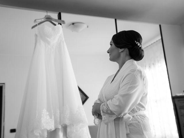Il matrimonio di Graziana e Samuel a Gioia Tauro, Reggio Calabria 2