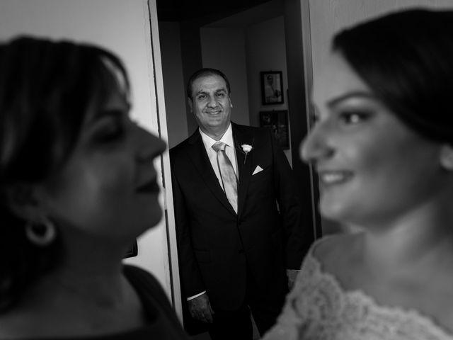 Il matrimonio di Graziana e Samuel a Gioia Tauro, Reggio Calabria 7