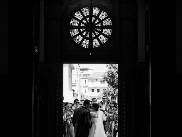 Il matrimonio di Graziana e Samuel a Gioia Tauro, Reggio Calabria 11