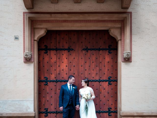 Il matrimonio di Graziana e Samuel a Gioia Tauro, Reggio Calabria 12