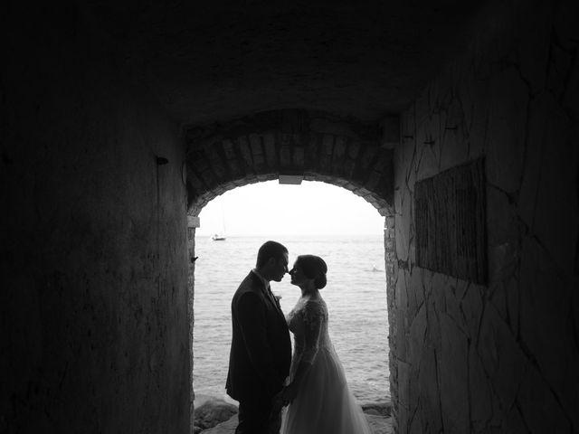 Il matrimonio di Graziana e Samuel a Gioia Tauro, Reggio Calabria 13