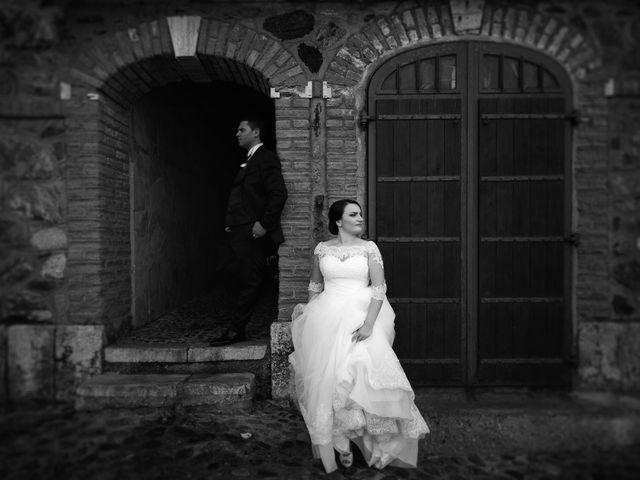 Il matrimonio di Graziana e Samuel a Gioia Tauro, Reggio Calabria 15