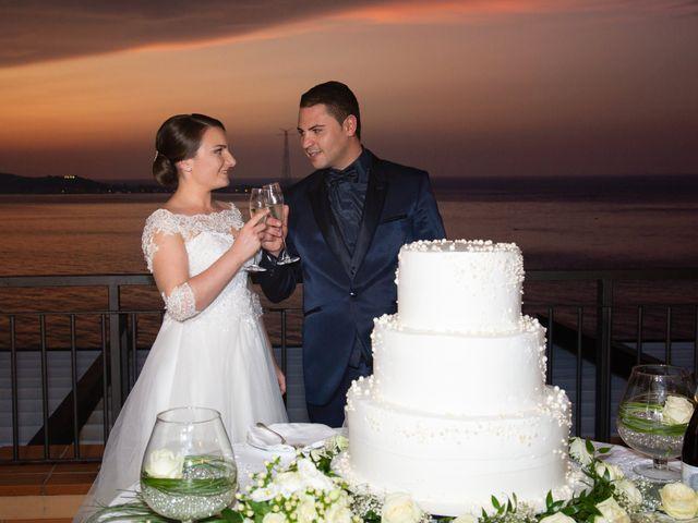Il matrimonio di Graziana e Samuel a Gioia Tauro, Reggio Calabria 20