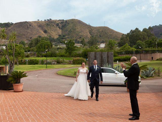Il matrimonio di Graziana e Samuel a Gioia Tauro, Reggio Calabria 22