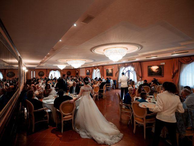 Il matrimonio di Graziana e Samuel a Gioia Tauro, Reggio Calabria 23