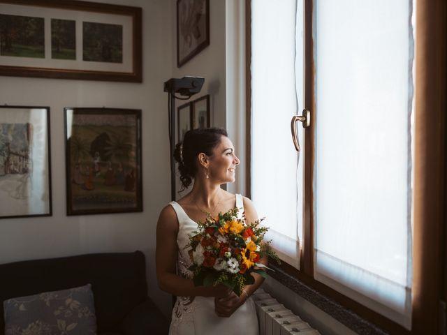 Il matrimonio di Michele e Francesca a Sovico, Monza e Brianza 16