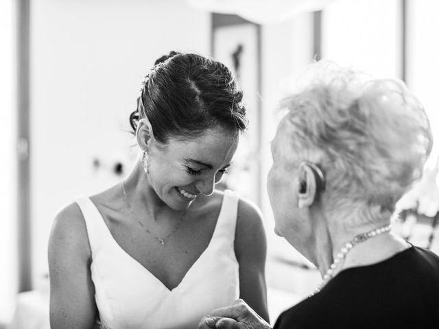 Il matrimonio di Michele e Francesca a Sovico, Monza e Brianza 18