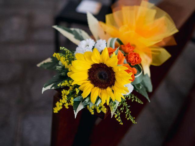 Il matrimonio di Michele e Francesca a Sovico, Monza e Brianza 19