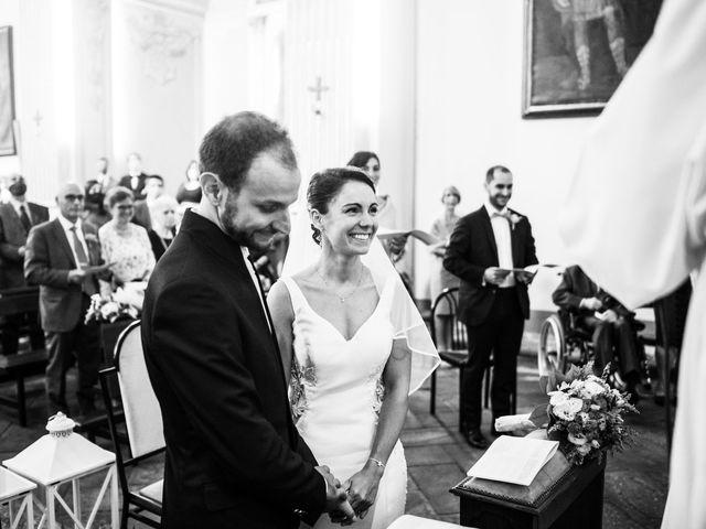 Il matrimonio di Michele e Francesca a Sovico, Monza e Brianza 33