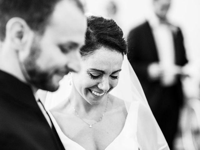 Il matrimonio di Michele e Francesca a Sovico, Monza e Brianza 34
