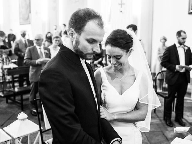 Il matrimonio di Michele e Francesca a Sovico, Monza e Brianza 35