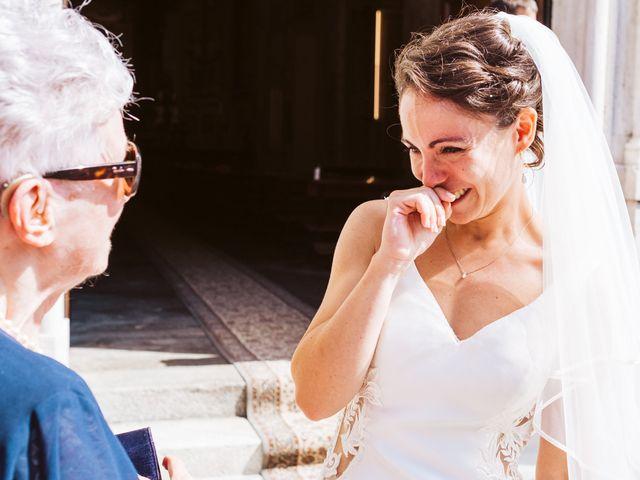 Il matrimonio di Michele e Francesca a Sovico, Monza e Brianza 50