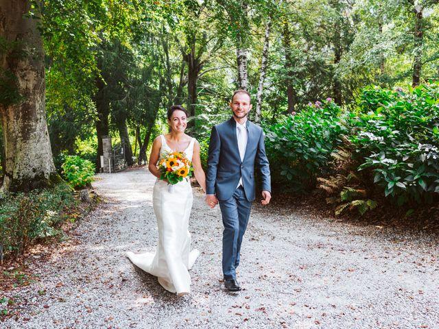 Il matrimonio di Michele e Francesca a Sovico, Monza e Brianza 54