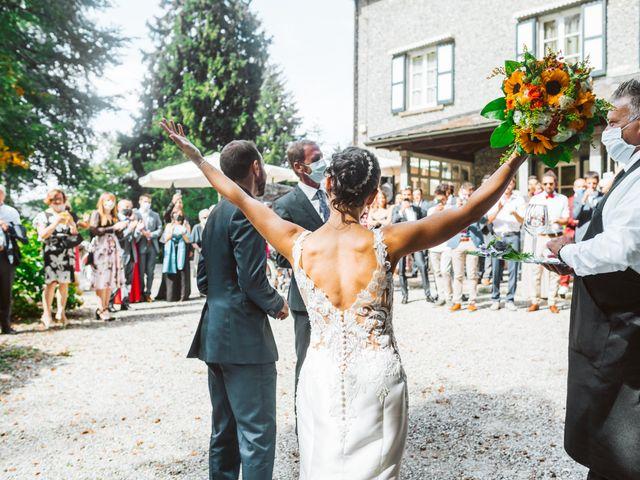 Il matrimonio di Michele e Francesca a Sovico, Monza e Brianza 55