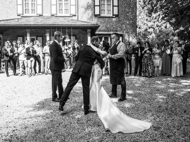 Il matrimonio di Michele e Francesca a Sovico, Monza e Brianza 56