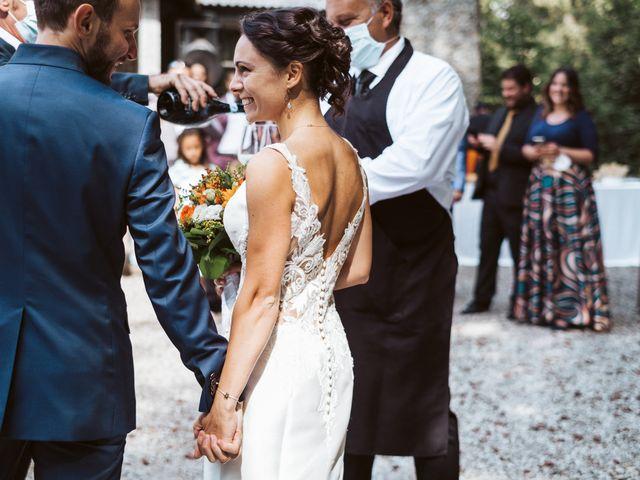 Il matrimonio di Michele e Francesca a Sovico, Monza e Brianza 57