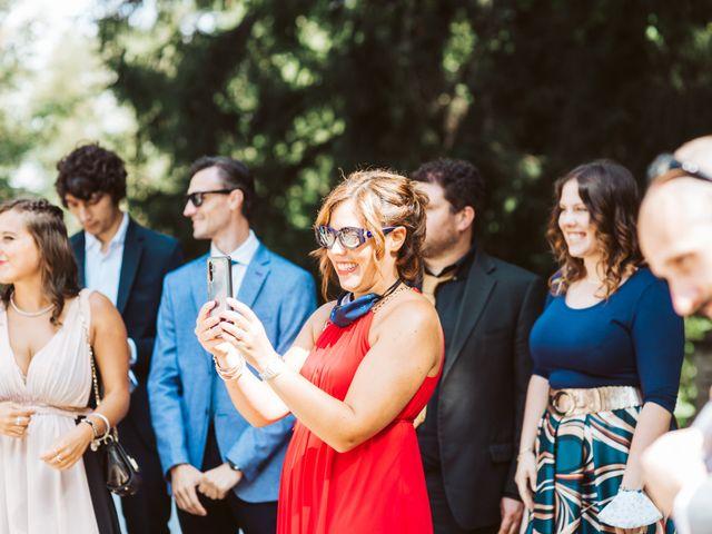 Il matrimonio di Michele e Francesca a Sovico, Monza e Brianza 59