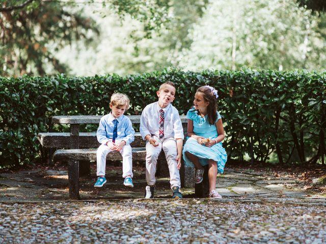 Il matrimonio di Michele e Francesca a Sovico, Monza e Brianza 60