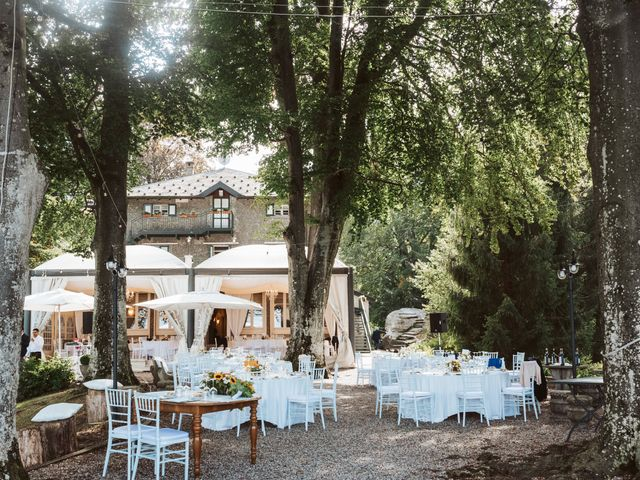 Il matrimonio di Michele e Francesca a Sovico, Monza e Brianza 62