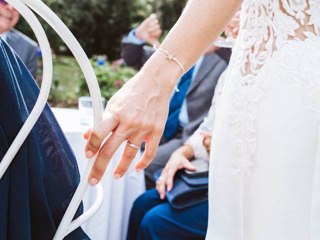 Il matrimonio di Michele e Francesca a Sovico, Monza e Brianza 64