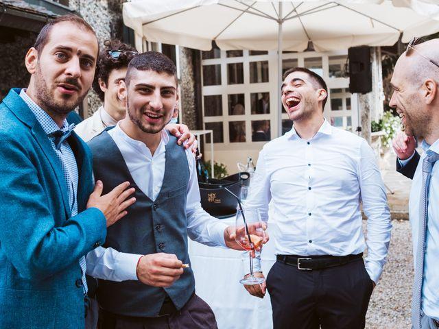 Il matrimonio di Michele e Francesca a Sovico, Monza e Brianza 66