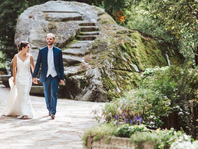 Il matrimonio di Michele e Francesca a Sovico, Monza e Brianza 67