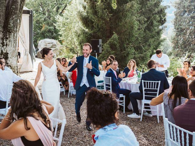 Il matrimonio di Michele e Francesca a Sovico, Monza e Brianza 68