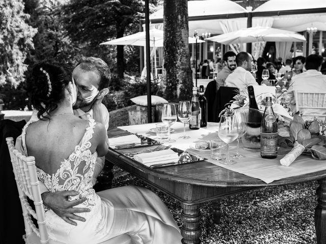 Il matrimonio di Michele e Francesca a Sovico, Monza e Brianza 69