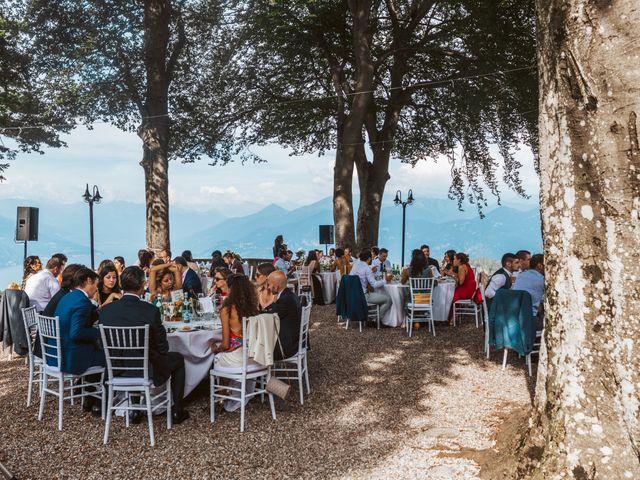 Il matrimonio di Michele e Francesca a Sovico, Monza e Brianza 70
