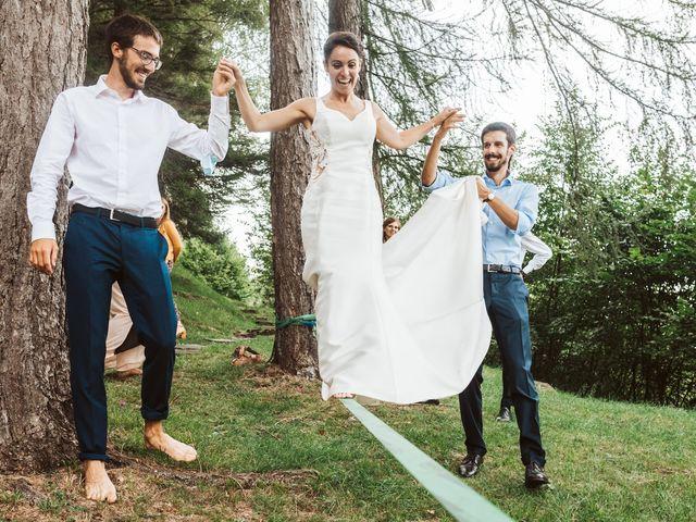 Il matrimonio di Michele e Francesca a Sovico, Monza e Brianza 80