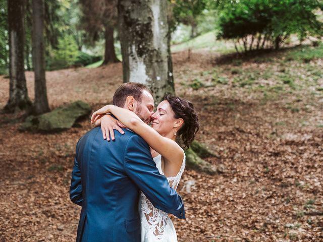 Il matrimonio di Michele e Francesca a Sovico, Monza e Brianza 82