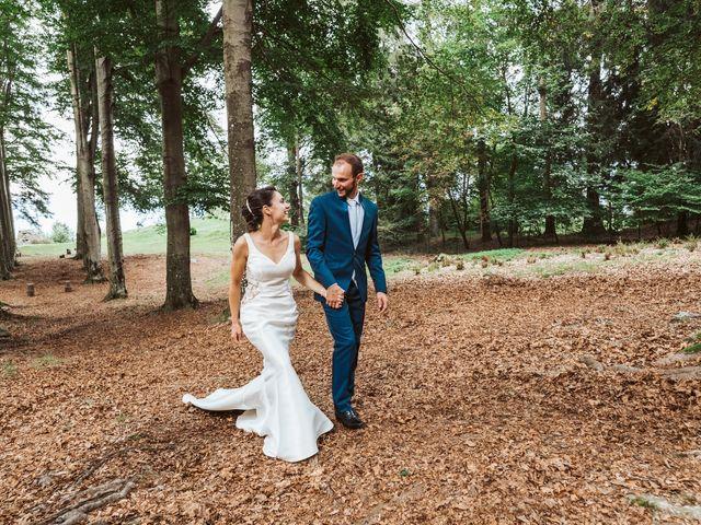 Il matrimonio di Michele e Francesca a Sovico, Monza e Brianza 1