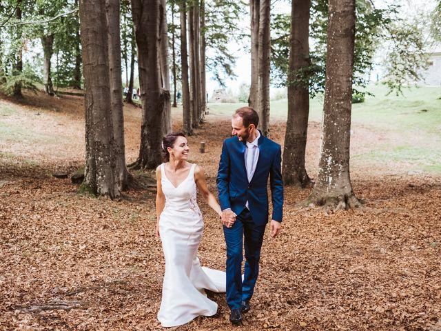 Il matrimonio di Michele e Francesca a Sovico, Monza e Brianza 83