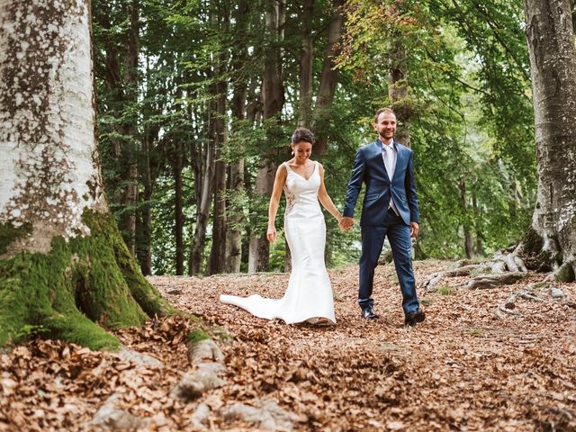 Il matrimonio di Michele e Francesca a Sovico, Monza e Brianza 85