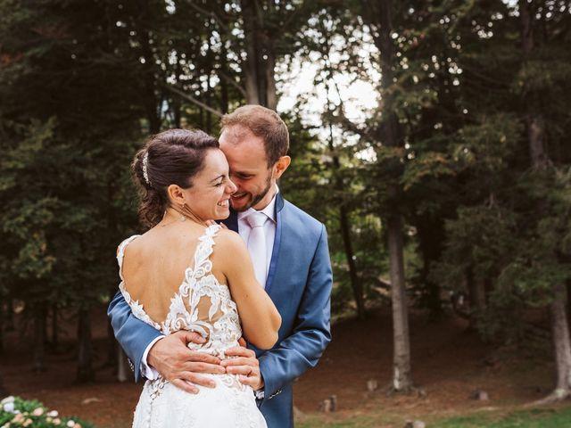 Il matrimonio di Michele e Francesca a Sovico, Monza e Brianza 2
