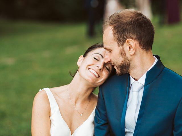 Il matrimonio di Michele e Francesca a Sovico, Monza e Brianza 88