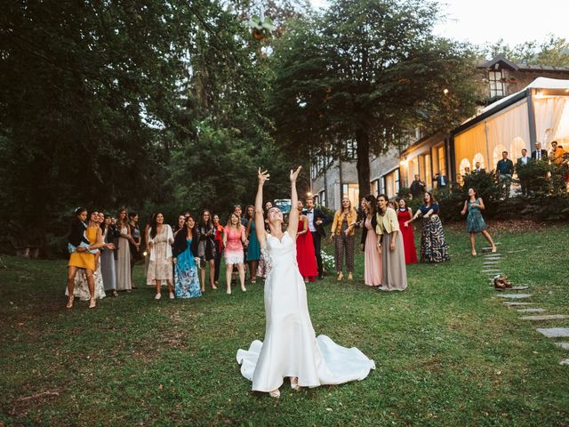 Il matrimonio di Michele e Francesca a Sovico, Monza e Brianza 96