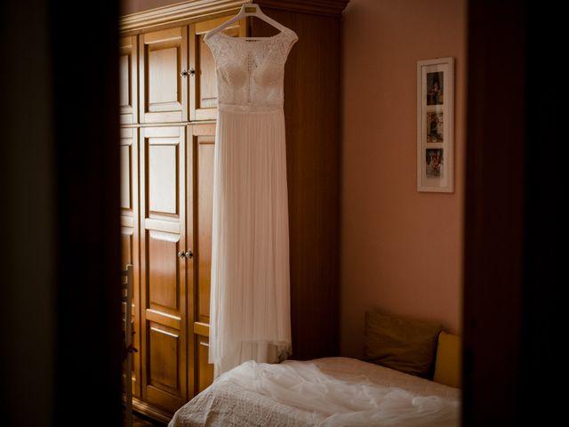 Il matrimonio di Francesco e Sara a Cosenza, Cosenza 15