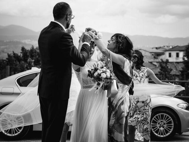 Il matrimonio di Francesco e Sara a Cosenza, Cosenza 25