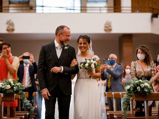 Il matrimonio di Francesco e Sara a Cosenza, Cosenza 26