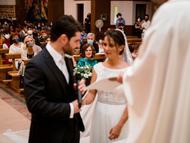 Il matrimonio di Francesco e Sara a Cosenza, Cosenza 27