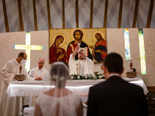 Il matrimonio di Francesco e Sara a Cosenza, Cosenza 28