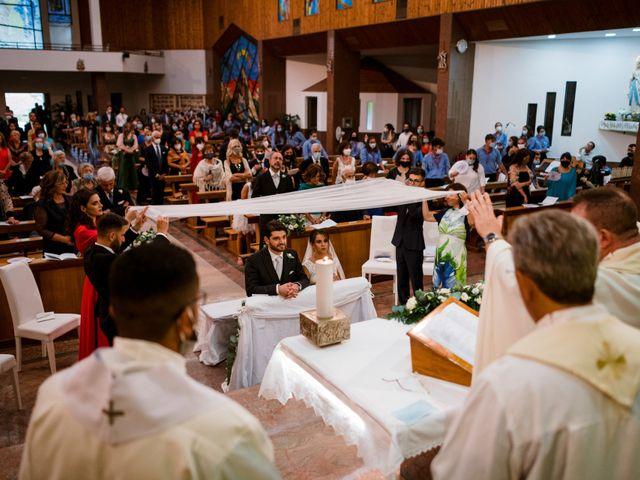 Il matrimonio di Francesco e Sara a Cosenza, Cosenza 29